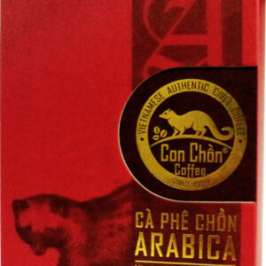 Cà Phê Chồn Arabica Cao Cấp Hộp 150gr - Huca Food